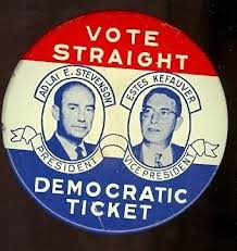 Democratic Ticket