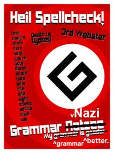 Heil Spelcheck