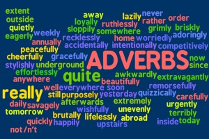 AdverbWORDLE