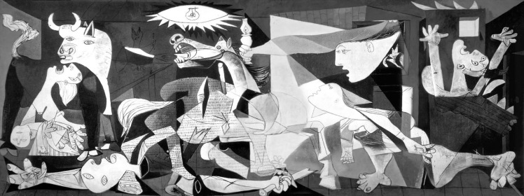 Image result for guernica high resolution